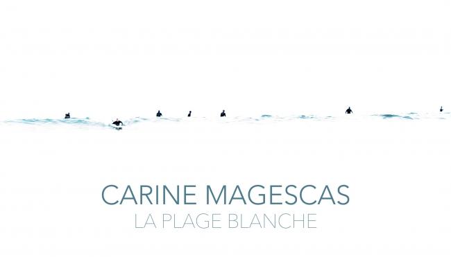 """""""La Plage Blanche"""" Exhibition, San Francisco"""
