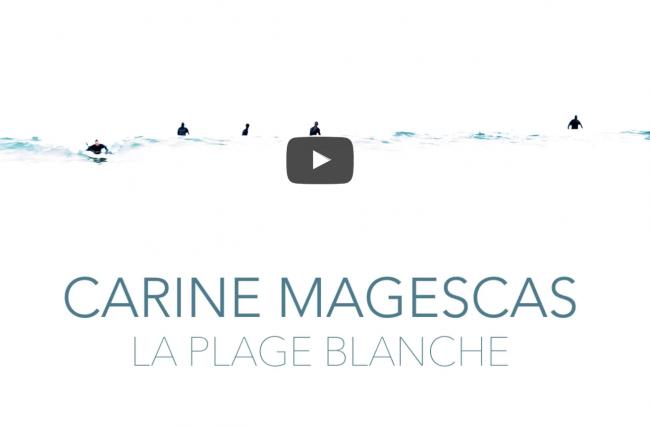 """Video – """"La Plage Blanche"""""""