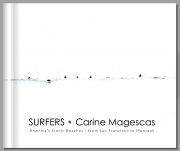 Carine Magescas - Surfers Book
