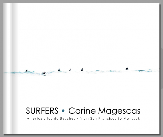 Book Launch: The Surfers Series