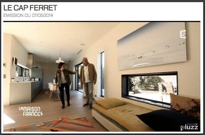 francetv pluzz la maison france 5 avie home. Black Bedroom Furniture Sets. Home Design Ideas